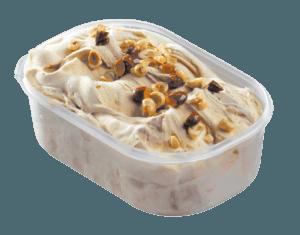 Bac à glaces Knauf Industries produits laitiers