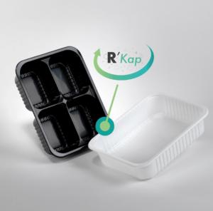 Barquettes en R'KAP Knauf