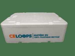 Knauf Industries lance CELOOPS