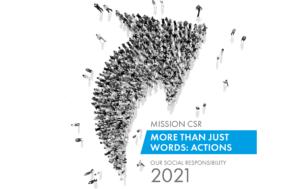 CSR report 2021 vignette