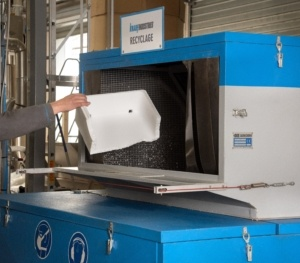 recyclage pse en Espagne